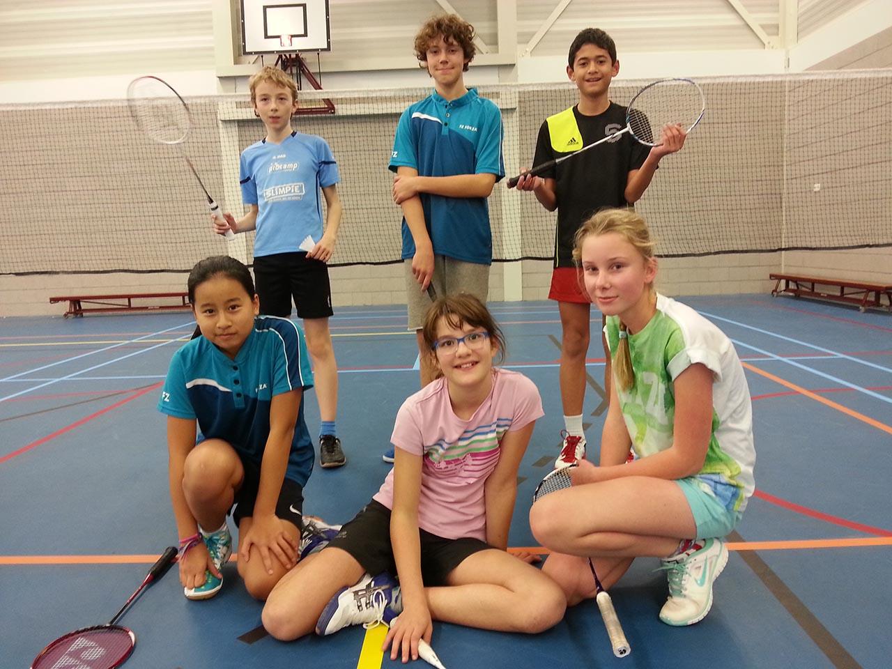Badminton Nederland Noord Holland Competitie | Share The ... Badminton Nederland Competitie