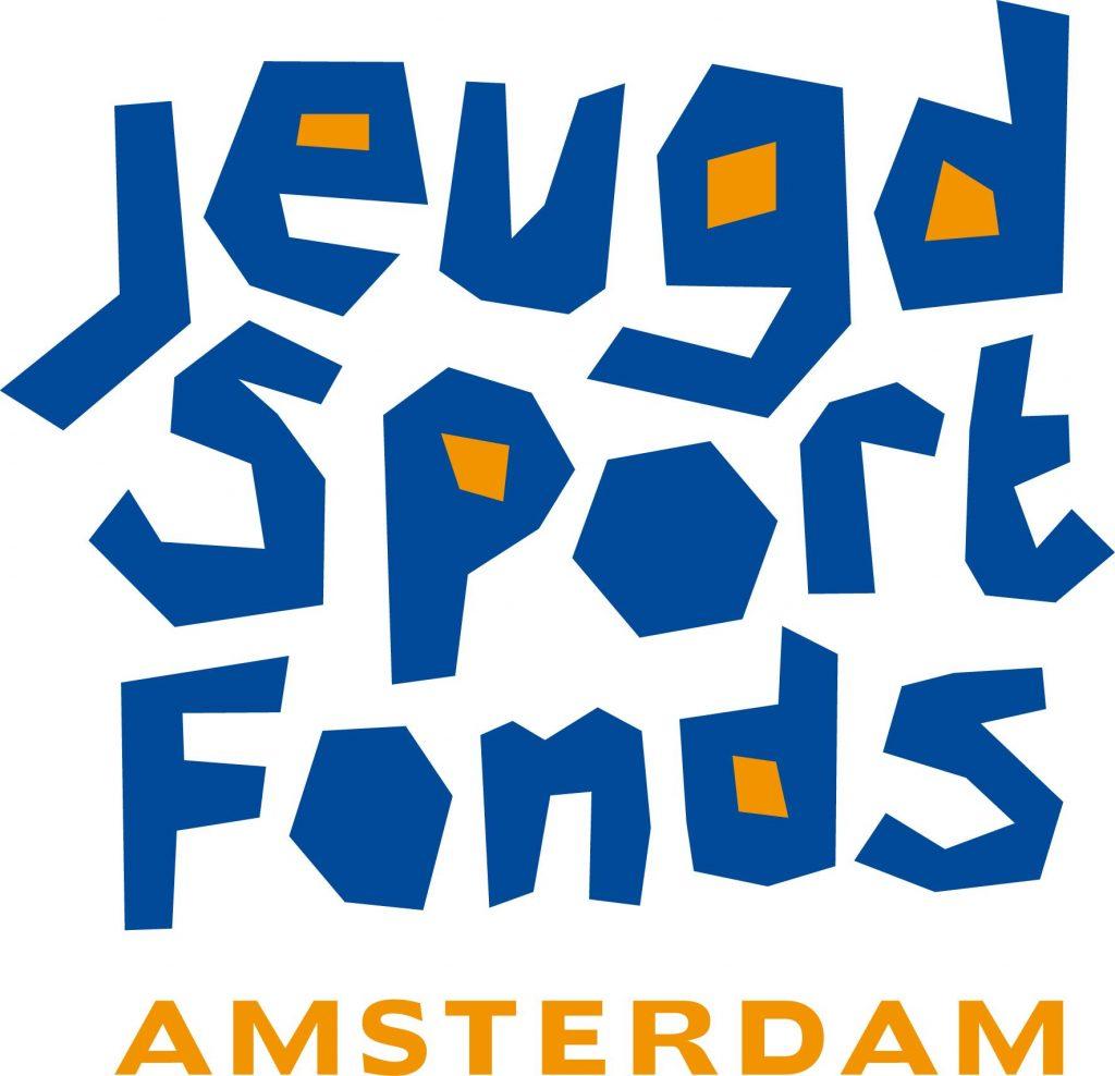 amsterdamse jeugd sportfonds logo