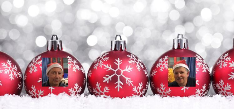 Aankondiging Kerstoernooi 16 december.